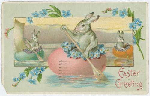 Bunnyboat