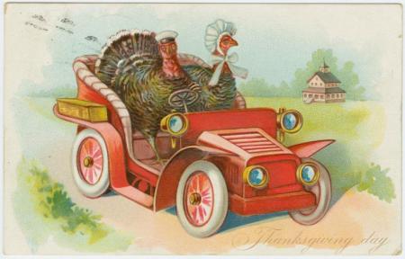 Turkey_Car